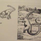 Velká kniha (nejen) o dinosaurech