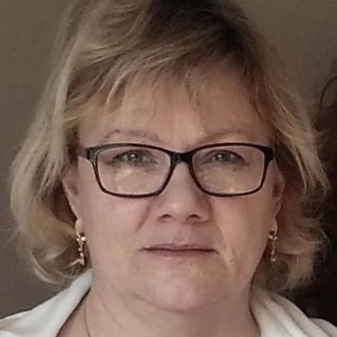 Jana Křížová