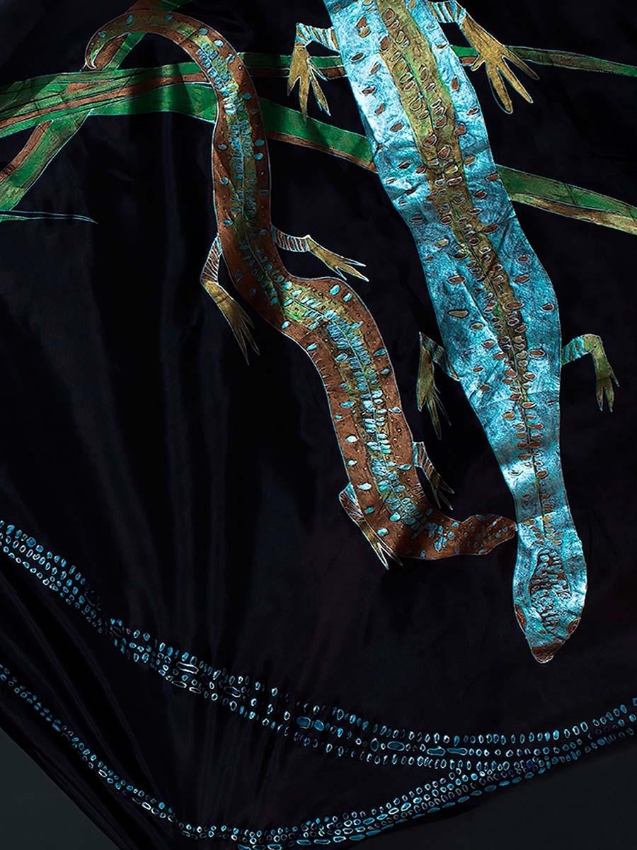 Autorská textilní tvorba